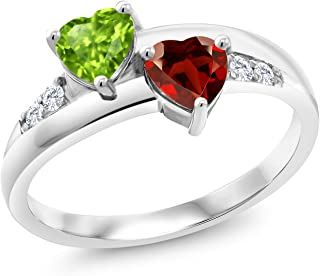 Best red diamond wedding ring Reviews