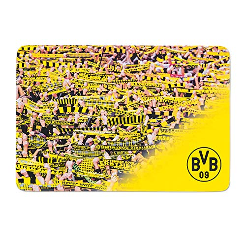 Borussia Dortmund BVB-Frühstücksbrettchen (Schals)