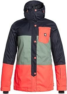 Best dc defy snowboard jacket womens Reviews