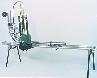 Greenlee 881CTD Cam Track Bender for One-Shot 90° Bends in 2-1/2