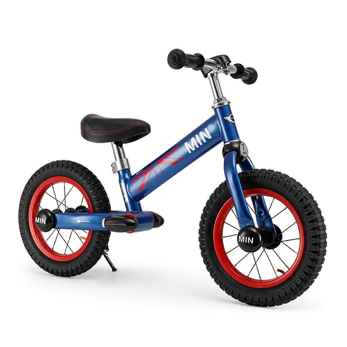 湿地汗願うZLMI 子供用 バランスカー ペダルなし 自転車 ベビーウォーカー 2~6歳用