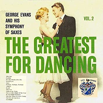 The Greatest for Dancing Vol. 2