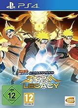 Naruto Shippuden Ultimate Ninja Storm Legacy Special Edition