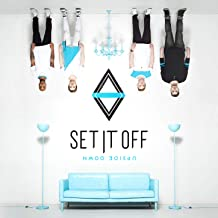 Best upside down set it off Reviews