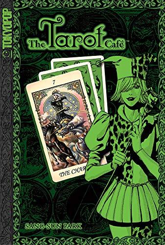 The Tarot Cafe Volume 7 manga (The Tarot Cafe manga)