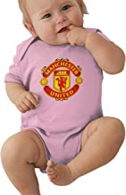 pink manchester united baby