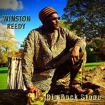 Big Rock Stone