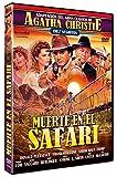 Muerte en el Safari (Diez Negritos) -- Ten Little Indians -- Spanish Release