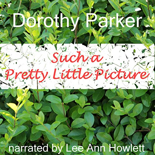 Such a Pretty Little Picture audiobook cover art
