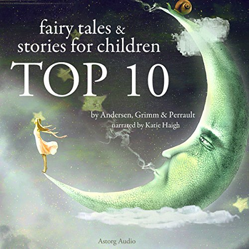 Fairy tales and Stories for Children cover art