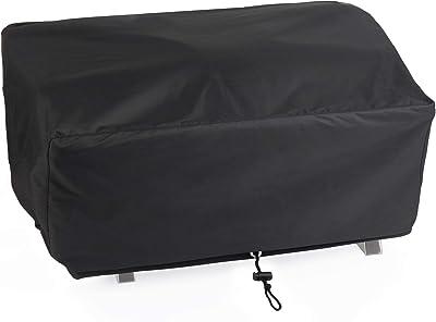 Amazon.com : Blackstone 1528 Heavy Duty Grill Cover, 36in ...