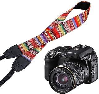 حزام كاميرا الرقبة ل DSLR الكتف حزام الكاميرا الرقمية DSLR