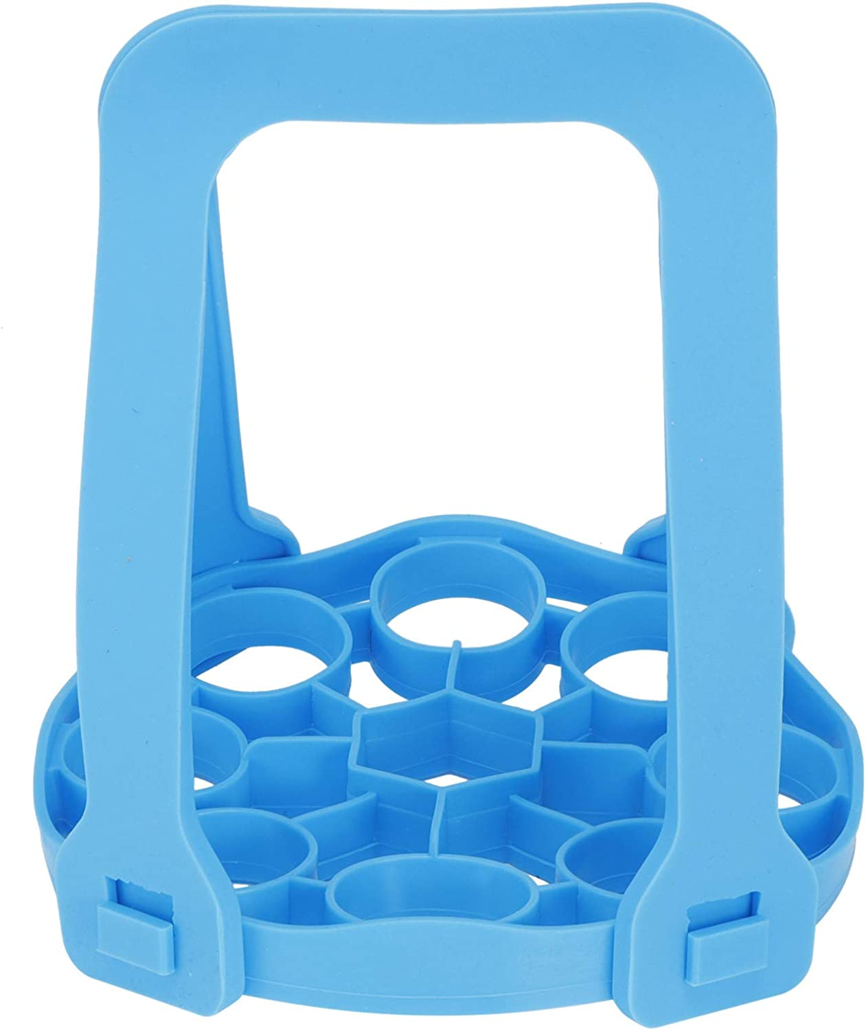 Valentine's New color Day PresentAndraw Egg Max 55% OFF High Silicone Rack Holder