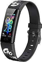 Superpow Activiteitsarmband Voor Kinderen Children's Watch, Smartwatch met Stappenteller, Hartslag- en Slaapmonitor, Stopw...