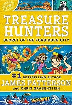 Best treasure hunters book 3 Reviews