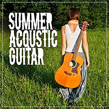 Summer Acoustic Guitar