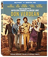 Don Verdean [Blu-ray] [Import]