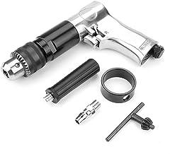 KP-554, Taladro neumático, Taladro neumático, Taladro neumático, Tipo pistola, 900 rpm, Neumático, para taladrar