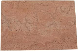 Liyafy 5.9 x 4 Inch Saxophone Natural Cork Sheet Universal Sheet Woodwinds Repair Accessories