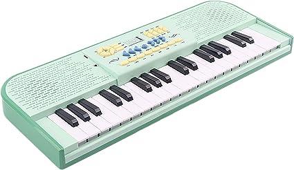 LIUFS Piano ElectróNico para NiñOs para NiñOs Y NiñAs para ...