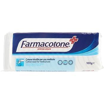 Cottonline – Puro Algodón Hidrófilo 1 kg para uso sanitario médico ...