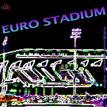 Sound for Production - Euro Stadium