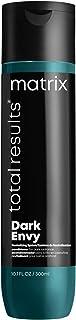 MATRIX Total Results Dark Envy Hydrating Conditioner | For Dark Hair Radiance in Dark Brown or Black Hair | Rich, Shiny Fi...