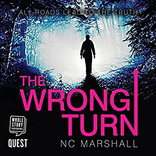 The Wrong Turn cover art