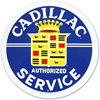 Best cadillac service sign Reviews