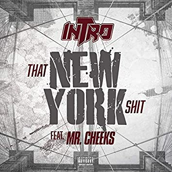 That New York Shit