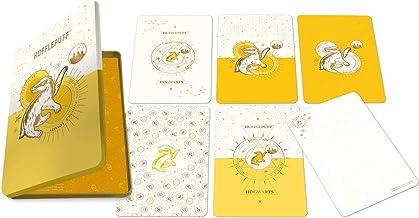 Harry Potter: Hufflepuff Constellation Postcard Tin Set (Set of 20)