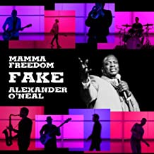 Best alexander o neal fake mp3 Reviews