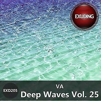 Deep Waves, Vol. 25