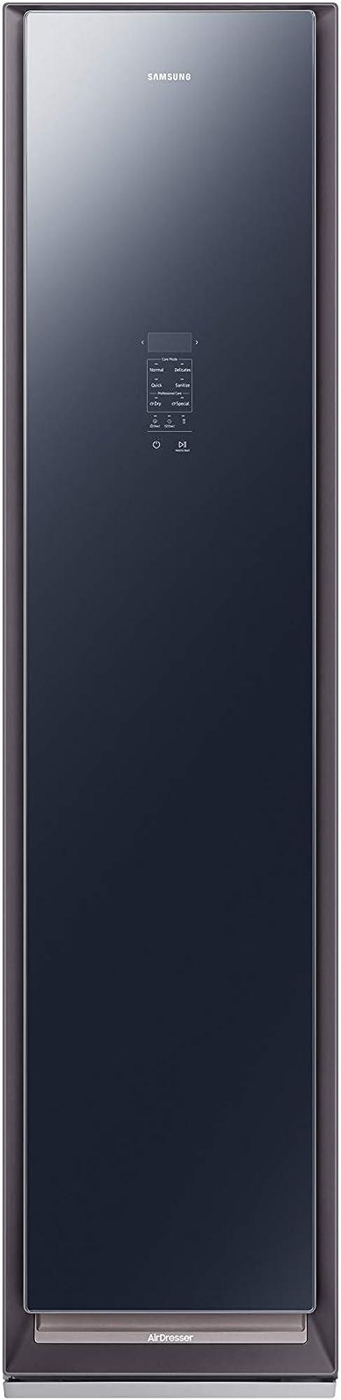 Samsung elettrodomestici jetsteam airdresser cabina armadio a vapore, asciuga, igienizza e rimuove odori, trat DF60R8600CG/LE