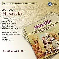 Mireille by FRENI / VANZO / ORCH CAPITOLE DE TOULOUSE / PLASSON (2009-11-17)