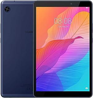 HUAWEI MatePad T 8 8 Inch Tablet, Octa-core Chipset, 2 GB RAM, 16 GB ROM, 5100 mAh, Parental Control, Wi-Fi, Deep Sea Blue