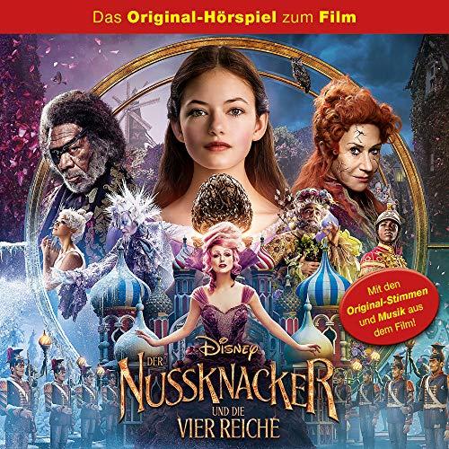 Der Nussknacker und die vier Reiche (Das Original-Hörspiel zum Film)