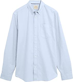 Marks & Spencer Pure Cotton Oxford Shirt