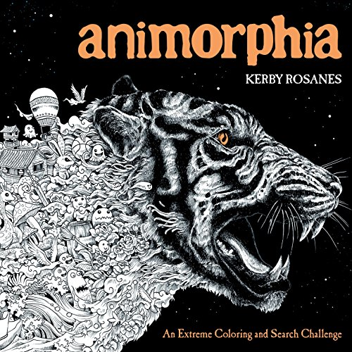 Easy You Simply Klick Animorphia An Extreme Coloring And Search Challenge Book Download Link On This Page Will Be Directed To The Free