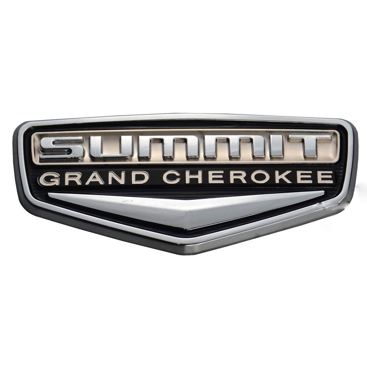 SRT Grille Grill Plaque Plate Emblem Badge Street Racing Technology luminum Nameplate Logo Decal Rare JDM for Dodge Challenger Charger for Magnum Ram Chrysler Nassau Jeep Grand Cherokee SRT Hemi