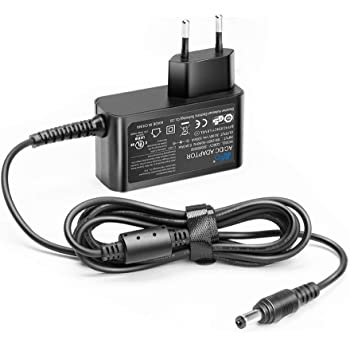 KFD 30V 500mA Adaptador Cargador de batería para Bosch Athlet 25V 25.2V Aspiradora Inalámbrica BCH6L2561 BCH6ZOOO BCH625KTGB BBH625 M1 BBH6PZOO BBH6P25K BBH625W60 BBH6P25 BCH65PET Siemens 12006117: Amazon.es: Electrónica