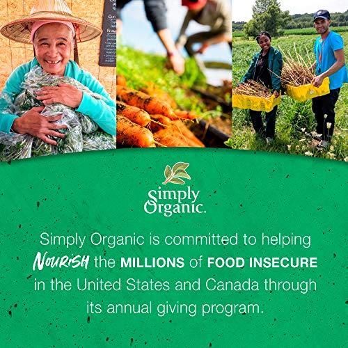 Product Image 5: Simply Organic Ground Nutmeg, Certified Organic | 0.53 oz | Myristica fragrans Houtt.