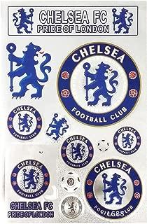 Best football club car stickers Reviews