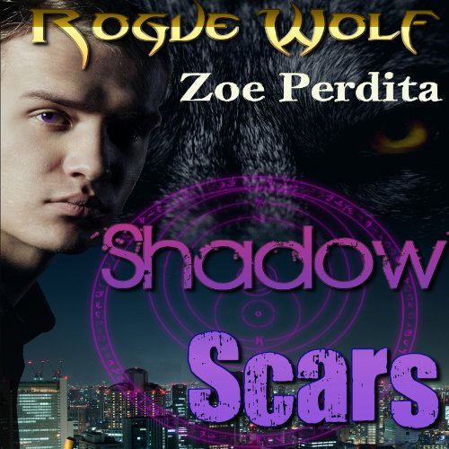 Shadow Scars audiobook cover art