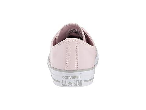 81c375d8de02 Shop Converse Chuck Taylor® All Star Craft Neutral Leather Ox ...