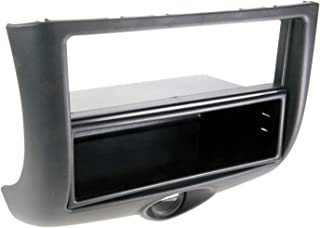 ACV 281300-04 Radio Faceplate 2-DIN with Compartment Toyota Yaris 1999 > 2003 Multi-Coloured