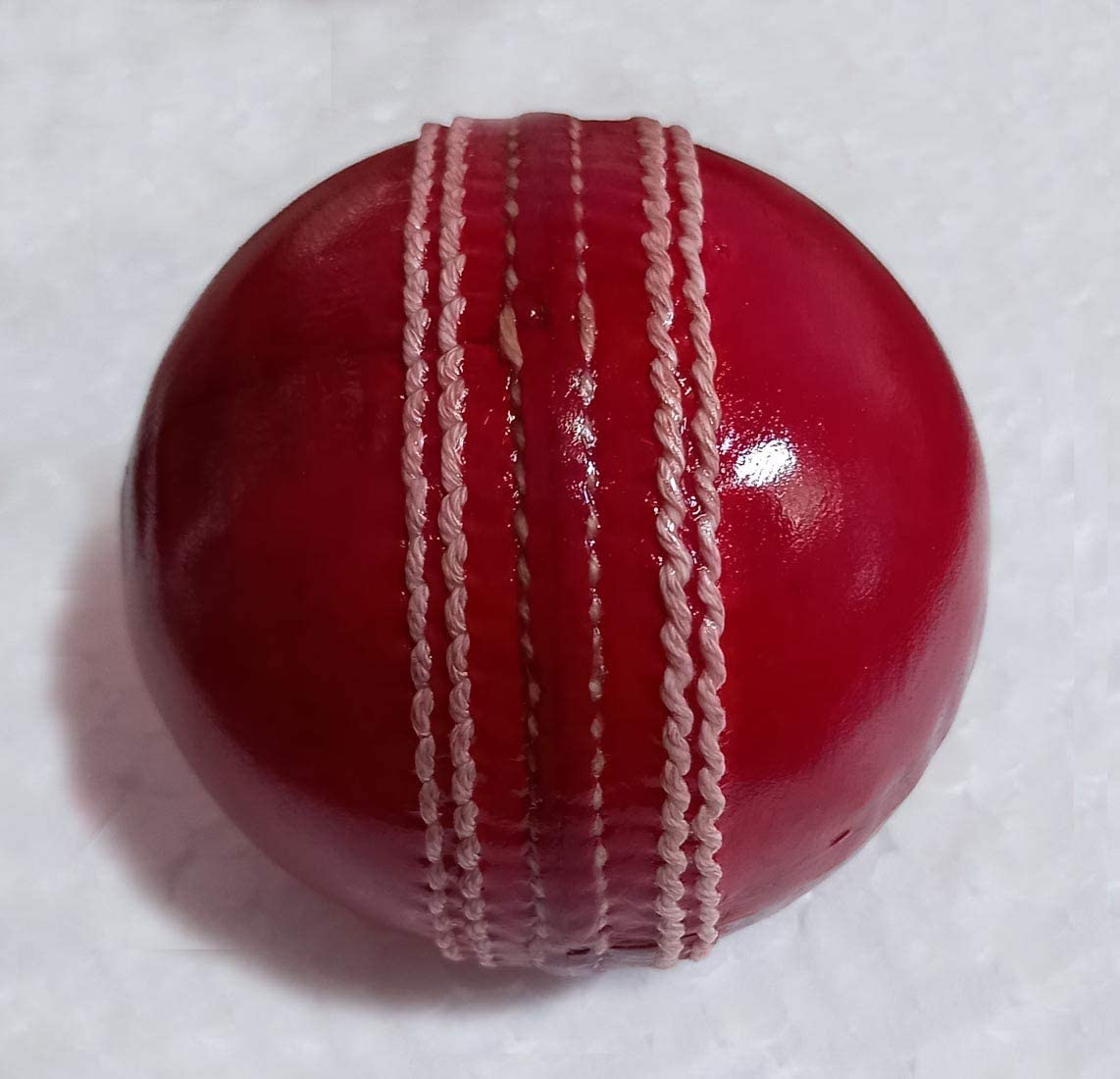 Red Cricket Max 85% OFF Balls Leather Ranking TOP14 Hand ODI T20 Stitched Club