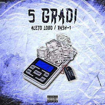 5Gradi (feat. Rash-1)
