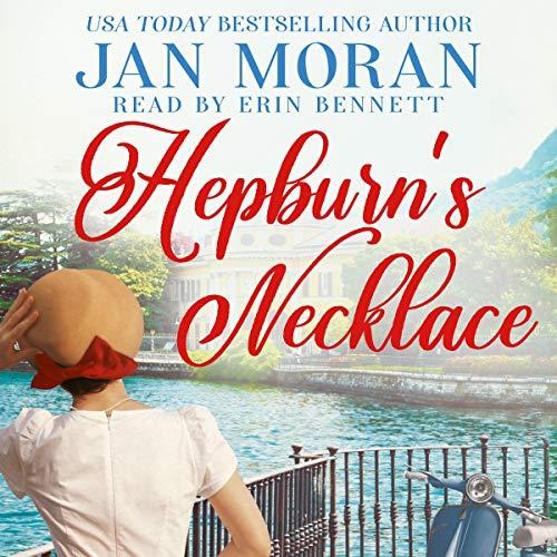 Hepburn's Necklace cover art