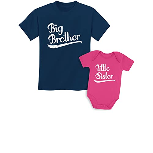 f688c0d73 Sibling Shirts Set for Brothers and Sisters Boys & Girls Gift Set